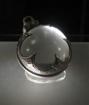 Visby lens